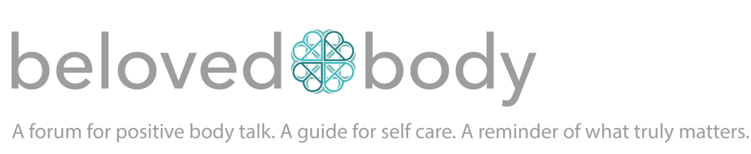 Beloved Body Logo