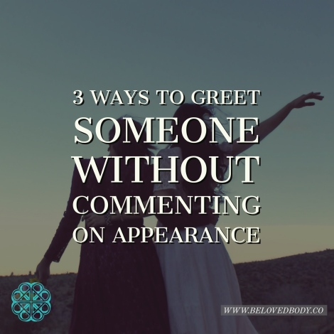 3 Ways to Greet Someone