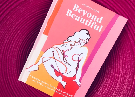 Beyond Beautiful Book